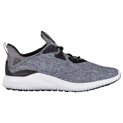 adidas Alphabounce EM - Women's - Black / White