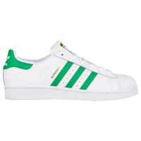 Superstar Adidas Green