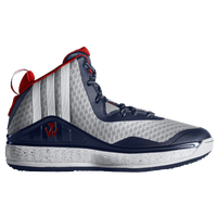 adidas J Wall - Boys' Grade School - John Wall