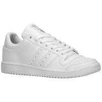 adidas Originals Top Ten Lo - Men's - All White / White
