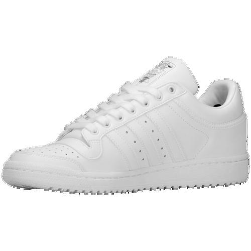 adidas all white originals