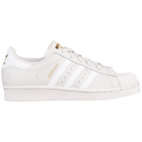 new arrival 49dee 13740 adidas Originals Superstar - Boys  Grade School - Off-White   White