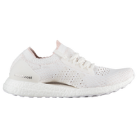 adidas Ultra Boost X Clima - Women's - All White / White
