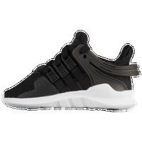 adidas Originals EQT Support ADV - Boys\u0027 Toddler - Black / White