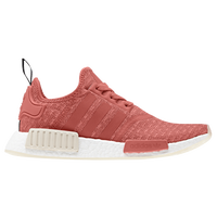 adidas Originals NMD R1 - Women's - Red / Red
