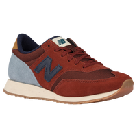 New Balance 620 - Women's - Brown / Navy