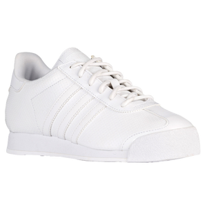 adidas Originals Samoa - Women's - White/White/White