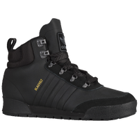 adidas Originals Jake Boot 2.0 - Men's - All Black / Black