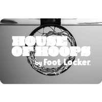 Foot Locker Email Gift Card