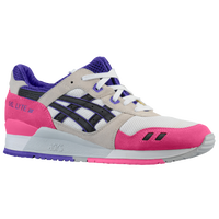 ASICS� GEL-Lyte III - Men's - White / Pink