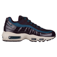 Nike Air Max 95 - Women's - Purple / Blue