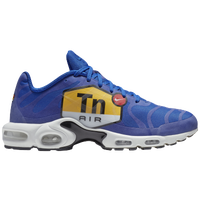 Nike Air Max Plus NS GPX SP - Men's - Blue / Black