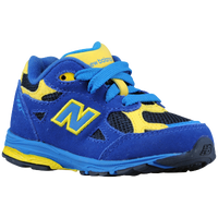 New Balance 990 - Boys' Toddler - Blue / Navy