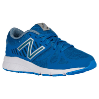 New Balance Vazee Rush - Boys' Grade School - Blue / Dark Green
