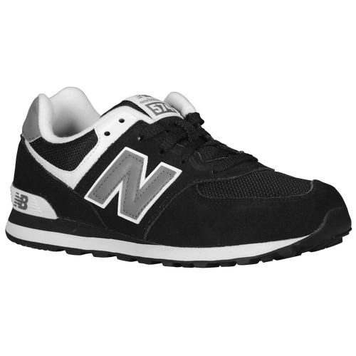 New Balance 574 - Boys' Grade School