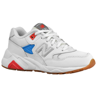 New Balance 580 - Boys' Preschool - White / Tan