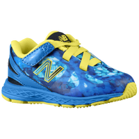 New Balance 890 V3 - Boys' Toddler - Blue / Yellow