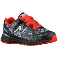 New Balance 890 V3 - Boys' Toddler - Black / Red