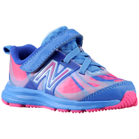 New Balance 891 - Girls' Toddler - Blue / PInk