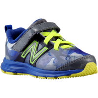 New Balance 891 - Boys' Toddler - Blue / Light Green