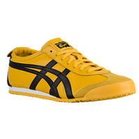 Onitsuka Tiger Mexico 66 - Men's - Yellow / Black