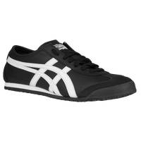 Onitsuka Tiger Mexico 66 - Men's - Black / White