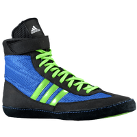 adidas Combat Speed 4 - Men's - Blue / Black