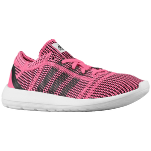 adidas Element Refine - Women's - Neon Pink/Black/White