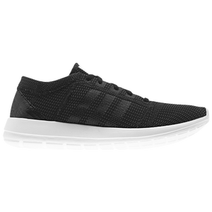 adidas Element Refine - Women's - Black/Black/White