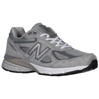 New Balance 990 - Men\u0026#39;s - Grey / White