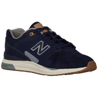 New Balance 1550 - Men's - Navy / Tan