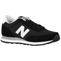 New Balance 501 - Men's - Black / White