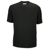 Moshay A4 Performance Crew - Men's - All Black / Black