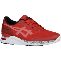 ASICS Tiger GEL-Lyte Evo - Men's - Red / White