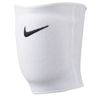 Nike Essential Volleyball Kneepad - Women's - White / Black