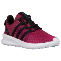 adidas Originals SL Loop Racer - Boys' Grade School - Pink / Black