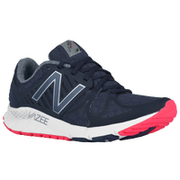 New Balance Vazee Rush - Women's - Black / Pink