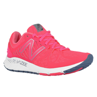 New Balance Vazee Rush - Women's - Pink / White