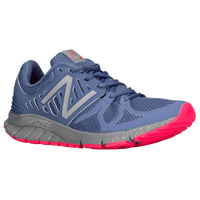 New Balance Vazee Rush - Women's - Purple / Grey