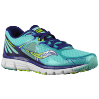 Saucony Kinvara 6 - Women's - Light Blue / Blue