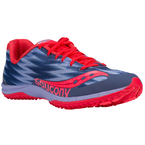 Saucony Kilkenny XC Flat - Women's - Purple / Red