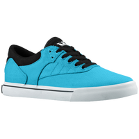 Supra Griffin - Men's - Light Blue / Black
