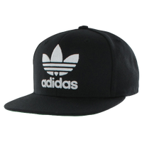 adidas Originals Originals Thrasher Chain Snapback - Men's - Black / White