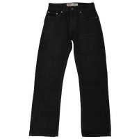 Levi's 505 Slim Fit Jeans - Boys' Grade School - All Black / Black