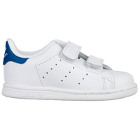 adidas Originals Stan Smith - Boys' Toddler - White / Navy