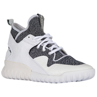 adidas Originals Tubular X - Men's - White / Grey