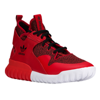 adidas Originals Tubular X - Men's - Red / White