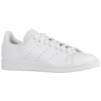 adidas Originals Stan Smith - Men's - All White / White