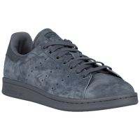 adidas Originals Stan Smith - Men's - Grey / Grey