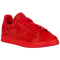 adidas Originals Stan Smith - Men's - Red / Red